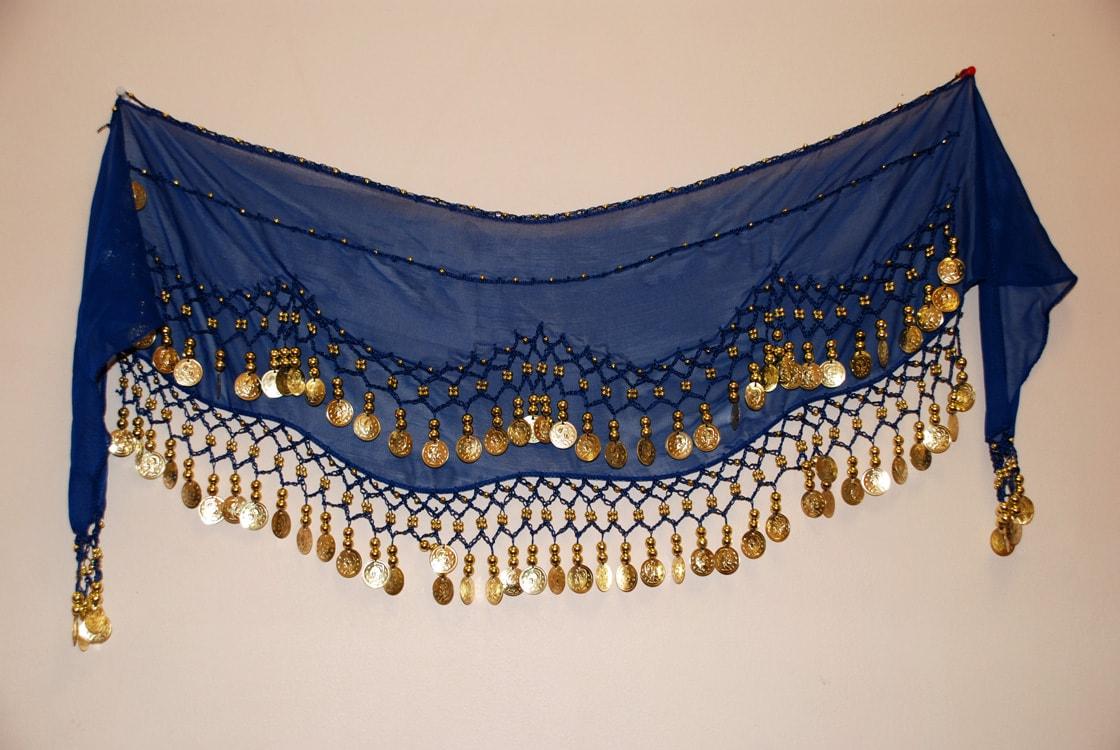 Пошив основы пояса для танца живота 32